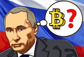 More than Half of Russians Know About Bitcoin Now