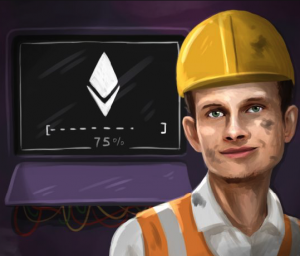 Proof-of-Stake mining