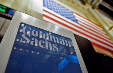 Goldman Sachs CEO: 'Bitcoin Trading Desk Rumors Are Not True'