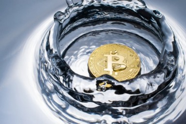 This Week in Bitcoin: Ghost Scares Markets, Facebook Mulls Coin