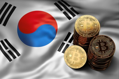 Revenues of Cryptocurrency Exchanges in South Korea Up 88-Fold