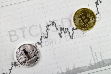Markets Update: Cryptocurrency Prices Begin to Sink Once Again