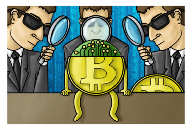 FBI Arrests Exchange Operator for Lying About 6000 Bitcoin Hack