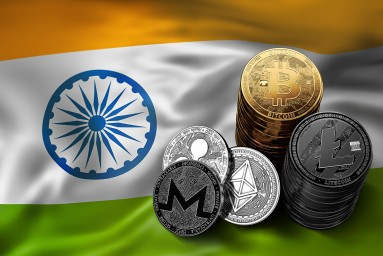 India Can't Regulate Bitcoin Says Official