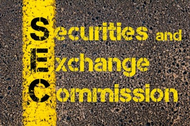 Markets Update: SEC Adds a Brief Market Spike ' But Will It Last'