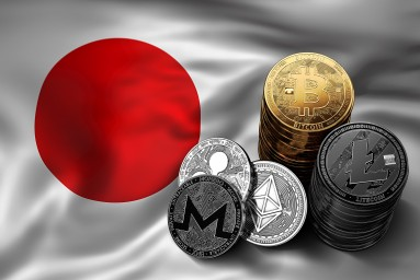 Five Cryptocurrency Exchanges in Japan Throw in the Towel