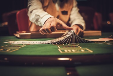 PR: ZeroEdge.Bet Casino Launched Its Pre-ICO and Offers 79% Discount for a Very Limited Time!
