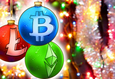 Crypto Mania Peaked Around Christmas, Fallen Markedly Since Says IG Group