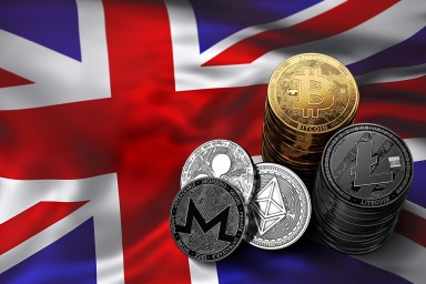 Half of Large British Businesses Hold Stockpiles of Cryptocurrency