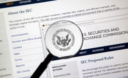 Regulations Round-Up: SEC 'Underwhelmed' by Exchanges' Reporting, Quebec Halts New Mining Operations Again