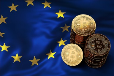 80,000 New Merchants in Europe Gain Option to Accept Crypto