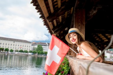 Switzerland Shows the Way: Bank First to Offer Crypto Business Accounts