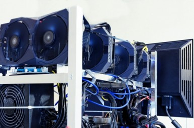 Crypto Markets, Weak Demand from Miners Hurt GPU Producers